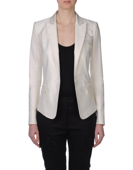 Women's Blazer Barbara Bui FITTED BLAZER - Official Online Store ...