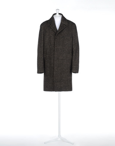 MAISON MARGIELA 14 Manteau long