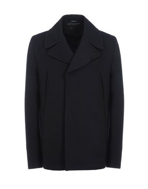 Mid-length jacket Men's - MAISON MARTIN MARGIELA 14