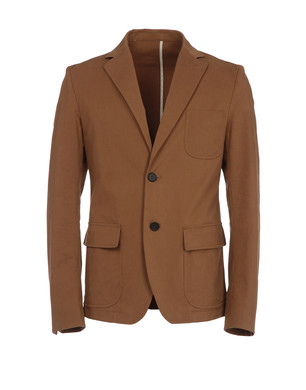 Blazer Men's - ANDREA POMPILIO