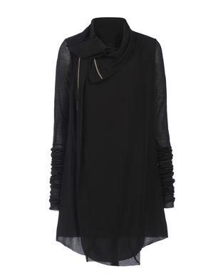 Full-length jacket Women's - RICK OWENS