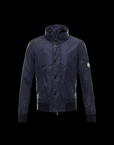 MONCLER Men - Spring-Summer 13 - OUTERWEAR - Jacket - VICTOR