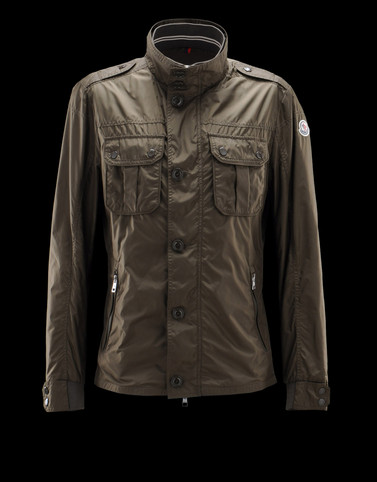 MONCLER Men - Spring-Summer 13 - OUTERWEAR - Jacket - MATE