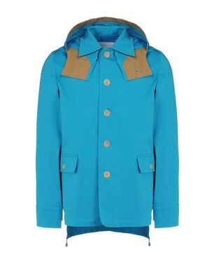 Mid-length jacket Men's - JONATHAN SAUNDERS