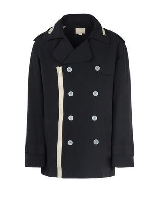 Mid-length jacket Men's - BAND OF OUTSIDERS