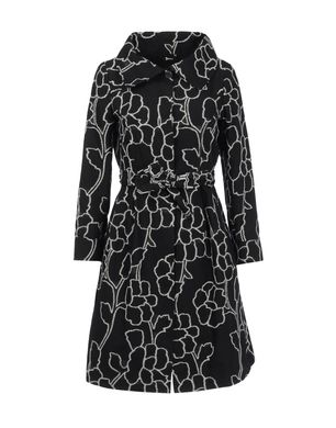 Full-length jacket Women's - I'M ISOLA MARRAS