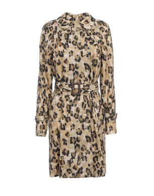 Full-length jacket Women's - BLUGIRL BLUMARINE