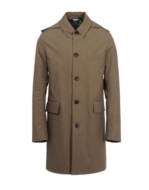 Full-length jacket Men's - PAUL SMITH