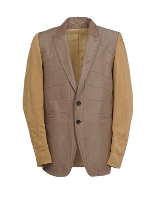 Blazer Men's - ANN DEMEULEMEESTER