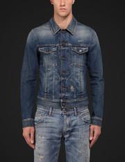 Manteaux en jean - Manteaux en jean - Dolce&Gabbana - Été 2016