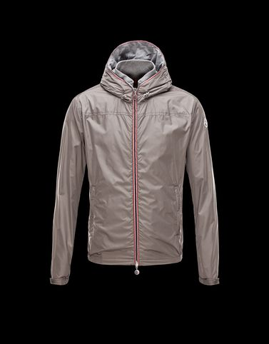 MONCLER Men - Spring-Summer 13 - OUTERWEAR - Jacket - URVILLE