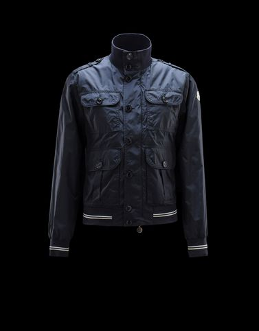 MONCLER Men - Spring-Summer 13 - OUTERWEAR - Jacket - DELONIX 
