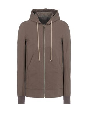 Jacket Men's - RICK OWENS