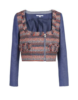 Blazer Women's - CARVEN