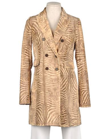 ADELE FADO - Coat