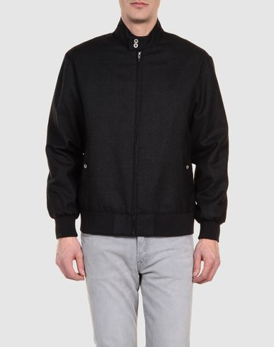 RAF SIMONS FRED PERRY - Jacket