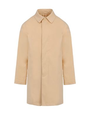 Raincoat Men's - MAISON KITSUNÉ