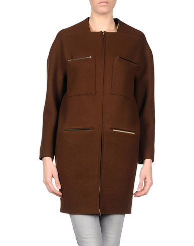 LANVIN - Coat