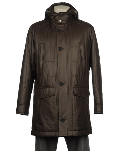 JUPITER - Mid-length jacket