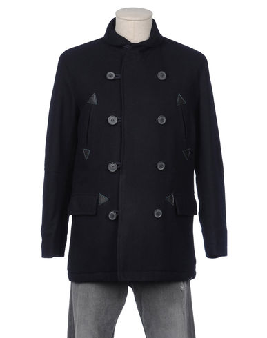 EDWIN - Mid-length jacket