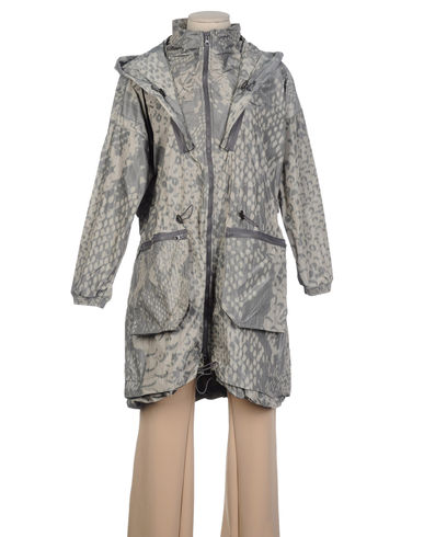 ADIDAS BY STELLA  MCCARTNEY - Full-length jacket