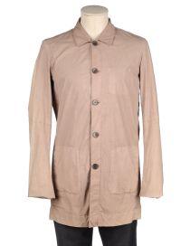 FABIO DI NICOLA - Full-length jacket