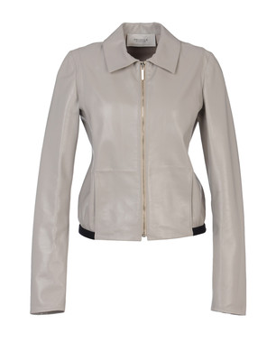 Leather outerwear Women's - PRINGLE OF SCOTLAND