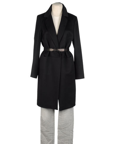 32PARADIS POUR SPRUNG FRERES - Coat