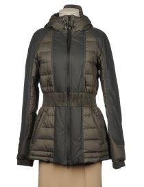 BACON - Mid-length jacket