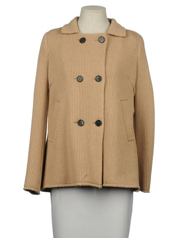 GOLD CASE - Mid-length jacket