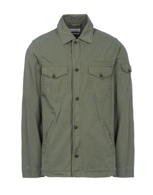 Jacket Men's - MICHAEL BASTIAN