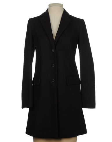 BLOCKINDUSTRIE - Coat
