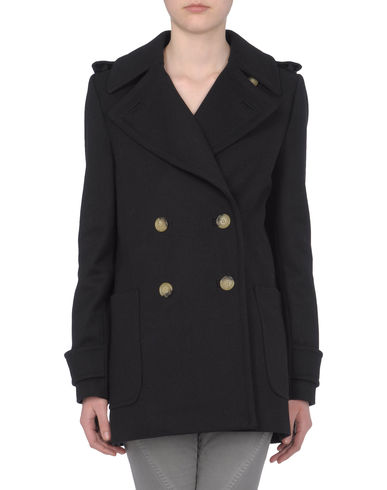 SEE BY CHLO&#201; - Mid-length jacket