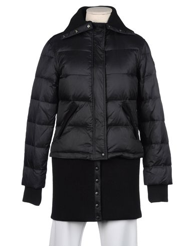 STRENESSE BLUE - Down jacket