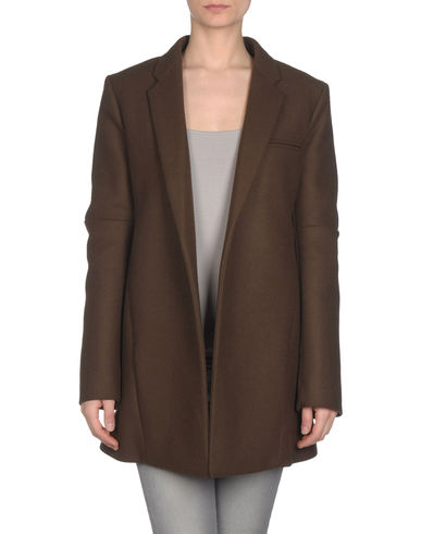 CÉLINE - Mid-length jacket