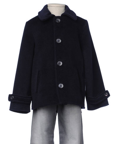 LA STUPENDERIA - Mid-length jacket