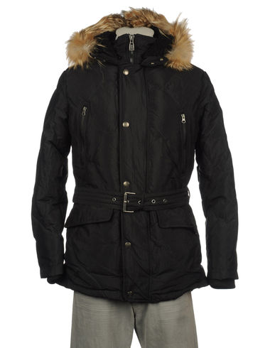RESALE - Down jacket