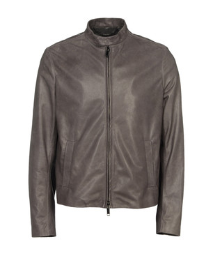 Leather outerwear Men's - COSTUME NATIONAL