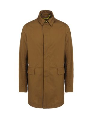 Mid-length jacket Men's - MAURO GRIFONI