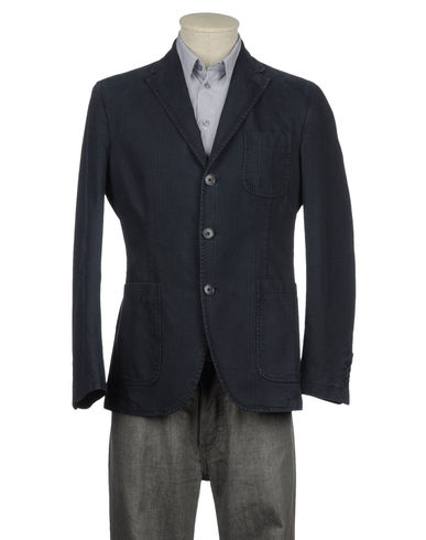 AC ALESSANDRO CANTARELLI - Blazer