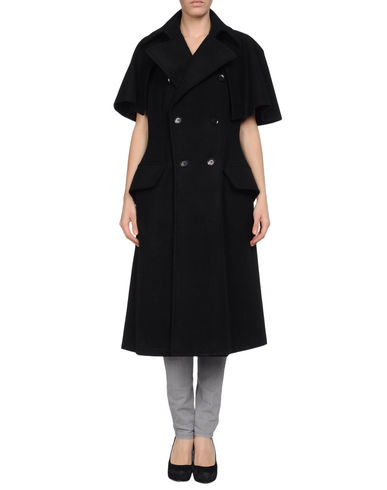 YOHJI YAMAMOTO - Coat
