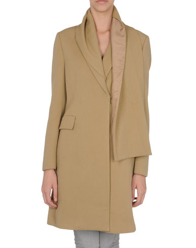 3.1 PHILLIP LIM - Coat