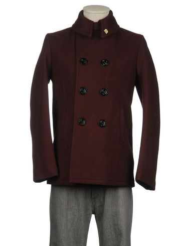 FIDELITY by GERALD & STEWART - Mid-length jacket