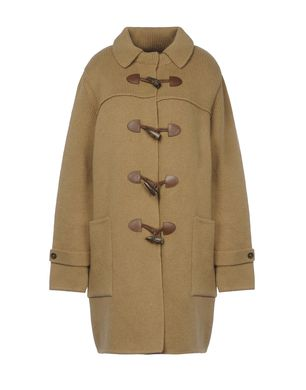 Coat Women's - MAISON MARTIN MARGIELA 4