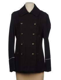 MANDO - Mid-length jacket
