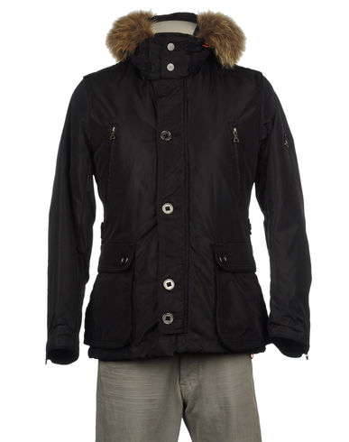 BELFE &amp; BELFE - Mid-length jacket