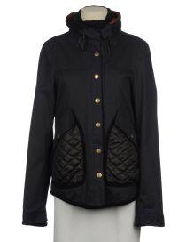 M.GRIFONI DENIM - Mid-length jacket