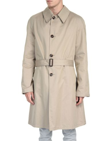 MAISON MARTIN MARGIELA 14 - Full-length jacket