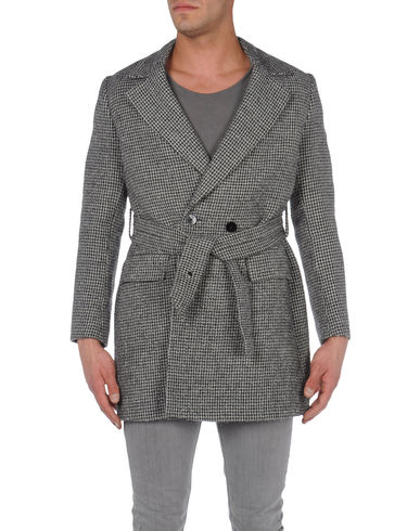 TONELLO - Mid-length jacket