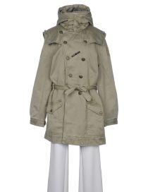 0051 INSIGHT - Mid-length jacket